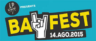 Bay Fest 2015: Millencolin in concerto