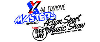 Action Sport & Music Show - XMasters Award 2015