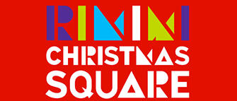 Rimini Christmas Square 2015
