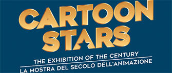 Cartoon Stars in mostra a San Marino