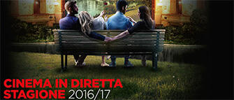 Royal Opera House 2016/2017 al Cinepalace di Riccione