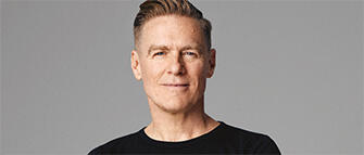 Bryan Adams in concerto all'RDS Stadium di Rimini