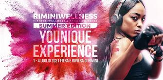 RIMINI WELLNESS 2021 - SUMMER EDITION