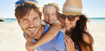 Promotion Hotel for families in Rimini on the sea CHILDREN AND BEACH FOR FREE