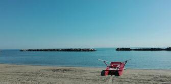 Last Minute in Limited Edition Hotel on the sea in Rimini with private beach