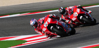 Speciale pacchetto in hotel 3 stelle per evento WORLD DUCATI WEEK Misano