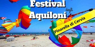 Speciale Festival dell'Aquilone in hotel 3 stelle a Cervia